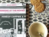 Recensione Drinking Movies Julia Wertz