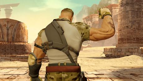 Tekken mobile debutterà su iOS e Android il 15 febbraio