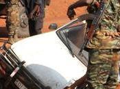condanna ripetute violenze Centrafrica embargo sanzioni