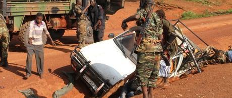 Risultati immagini per violenze in centrafrica