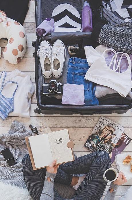 Travel beauty essentials: consigli di bellezza per i viaggi più lunghi 6