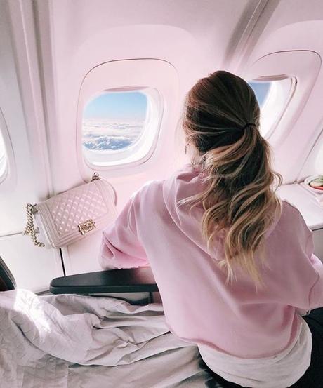 Travel beauty essentials: consigli di bellezza per i viaggi più lunghi 5