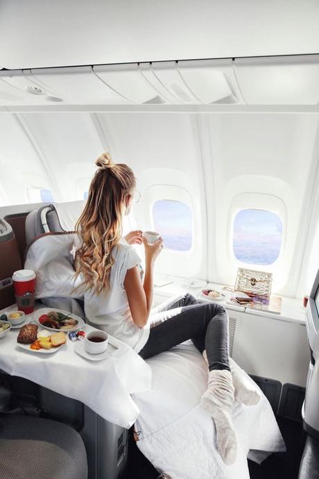 Travel beauty essentials: consigli di bellezza per i viaggi più lunghi 3