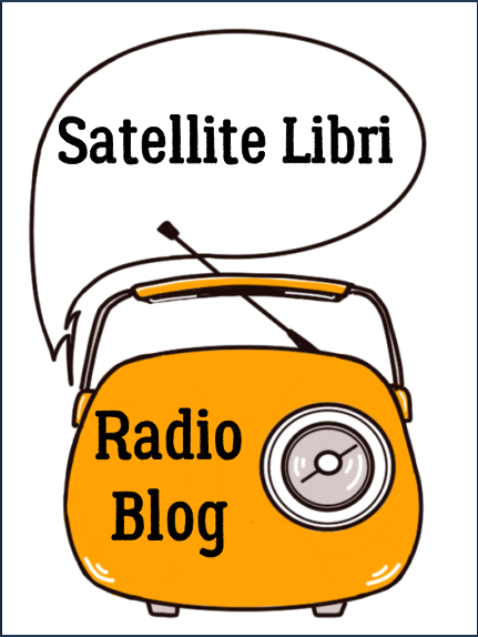 Radioblog: Satellite Libri