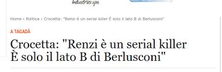 Il regalo di Renzi ai petrolieri e alle compagnie telefoniche