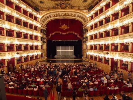 My Fair Lady, il grande Musical al Teatro San Carlo