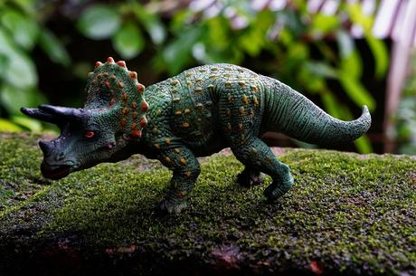 Cartoni animati sui dinosauri