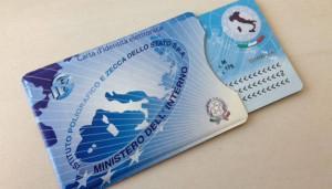 Carte elettroniche bilingui a San Pietro - Dvojezične elektronske izkaznice v Špietru