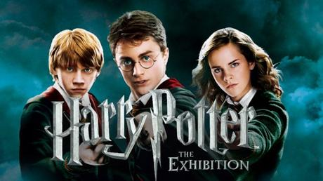 Milano. Mostra su Harry Potter
