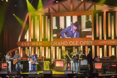 Usa 36 - Grand Ole Opry