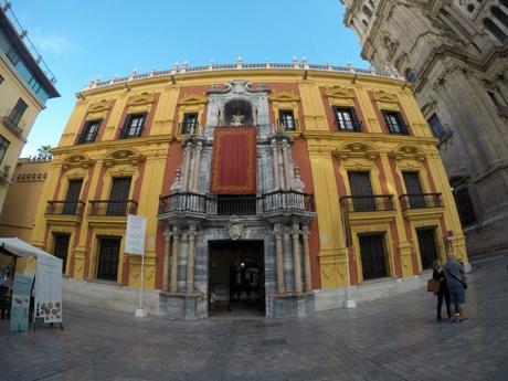 Cosa vedere a Malaga in un giorno