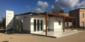 Benevento: Presentata la prima casa a energia (quasi) zero!