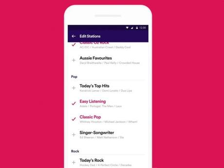 Spotify: ecco Stations, la nuova app per le playlist!