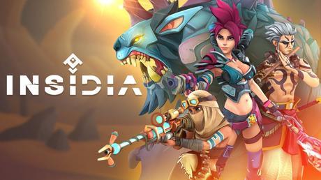 INSIDIA in arrivo a fine febbraio su Steam, completamente Free-to-play