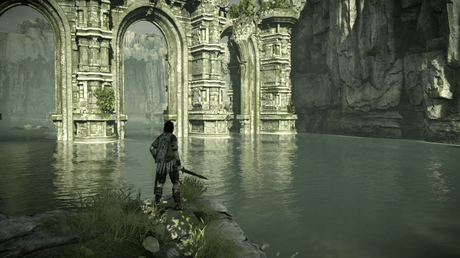 Shadow of the Colossus è il miglior remake su console per Digital Foundry