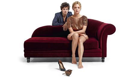 Tutti gli uomini di Victoria di Justine Triet: una commedia drammatica che guarda con una certa evidenza al cinema di Woody Allen