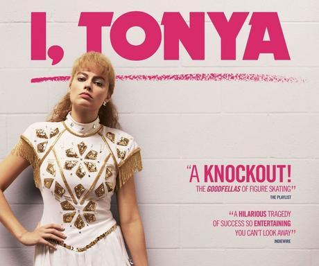 I, Tonya, il divertente biopic di Craig Gillespie con Margot Robbie candidato a tre premi Oscar