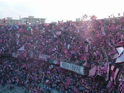 Palermo FBC 1900 - Supporters Trust: 'Palermo 2018. Capitale della cultura … sportiva'