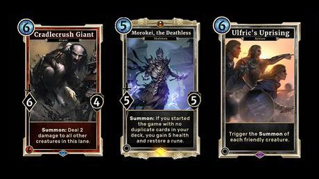 The Elder Scrolls: Legends – Collezione Eroe Dimenticato