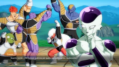 Dragon Ball FighterZ, Recensione Pc