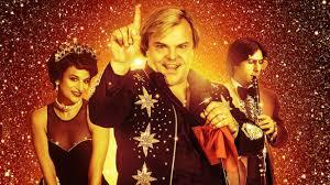 The man who would be a polka king/ the polka king