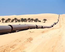 Libia:nuova falla nell'oleodotto a sud-ovest di Bengasi