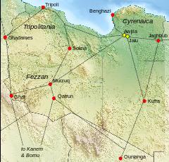Risultati immagini per awjila libia