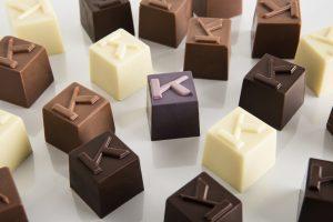 Knam Chocolate Experience: dal 22 al 25 febbraio i corsi con il Re del Cioccolato