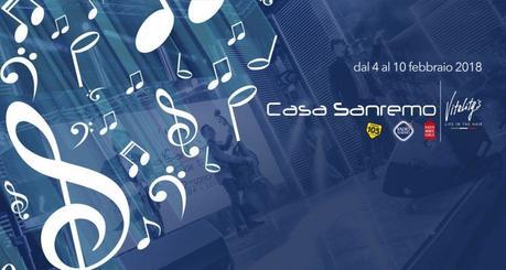 Casa Sanremo 2018