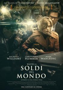 Tutti i soldi del mondo di Ridley Scott: la recensione