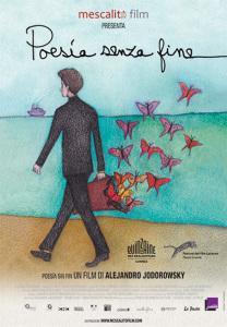 Poesia senza fine di Alejandro Jodorowsky: la recensione