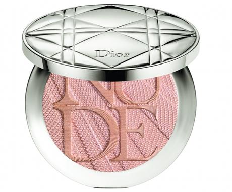 Dior, Glow Addict Dior Collezione Makeup Primavera/Estate 2018