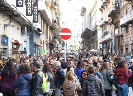 Weekend esplosivo a Napoli e dintorni: 19 eventi imperdibili