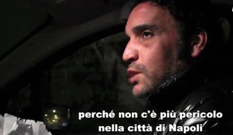 """Nunzio Giuliano: """"Vogliono ammazzarmi perché sono figlio del """"Re"""" di Forcella"""""""