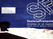 """Sezione Frenante-""""Metafora viaggio Revisited"""