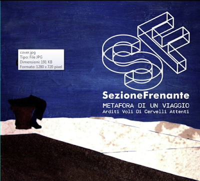 """Sezione Frenante-""""Metafora di un viaggio Revisited"""
