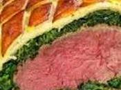 Filetto maiale crosta cuore spinaci pancetta