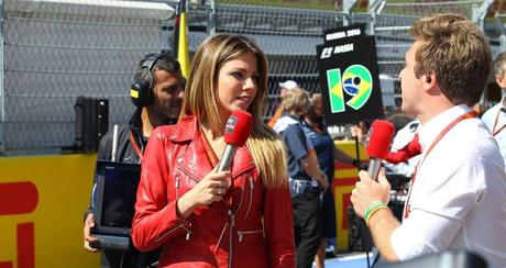 Formula 1, novità per i GP europei con start alle 15:10. Tutta la stagione live solo su Sky Sport
