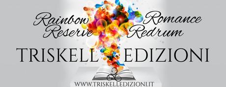 Aggiornamenti Triskell: uscite del mese – Febbraio 2018, novità in arrivo e una grande anteprima!
