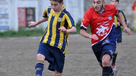 FOTO – Recupero Regionali, Feldi Eboli -Juve Stabia 0-0