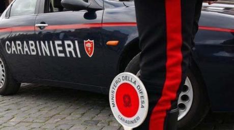 Intimidazioni a Crotone, incendiata un'auto in via Interna S. Leonardo