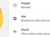 Here's Google Chrome's blocker works