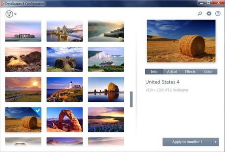 Sfondi animati desktop windows 10