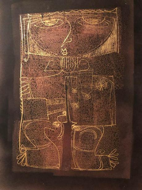 Giovanni Nonnis: A Cagliari mostra dell'artista