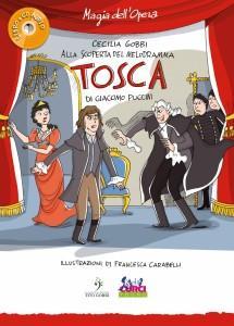 Tosca Magia opera