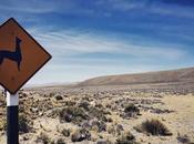 Valle Colca, deserti metafore