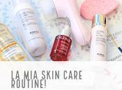 skin care routine periodo