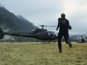 Mission: Impossible Fallout Teaser Trailer