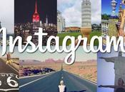 Instagram pubblichiamo tutti stesse foto