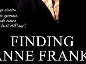 Finding Anne Frank